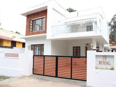 Ready to Occupy Posh Villa's for Sale at Mannanthala, Keraladithyapuram, Trivandrum.