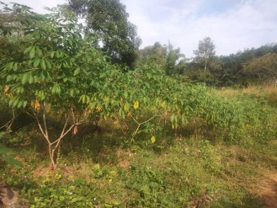 11 Cent square land for sale at Ettumanur, Kottayam