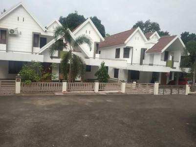 4 BHK, 2840 SqFt Villa in 9 Cents for sale at Near Charitas, Kottayam