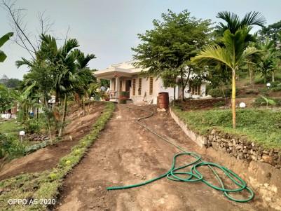 40 Villa's in 10 Acres for Sale at Kaithapoil, Kozhikode