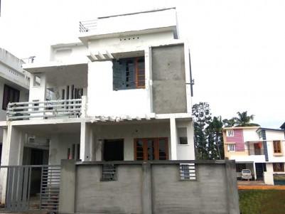 1450 SqFt, 3 BHK House in 3.600 Cents for sale at Varapuzha - Koonammavu (Panayekkulam), Ernakulam