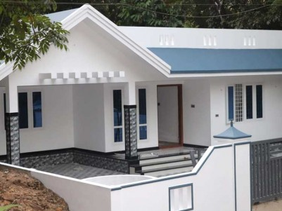 3 BHK, 1500 SqFt New House in 7 Cents for Sale at M.C. Road, Keezhillam, Ernakulam