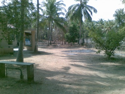 99 Cents of Land with 2 Houses for Sale at Vadakkencherry, Palakkad.
