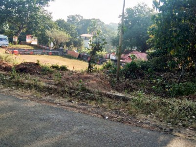 1.64 Acre Rubber plantation with Old House for sale at Near Ankamvetty - Manakkad, Thodupuzha