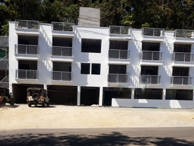 1200 Sqft Office Space for Rent at Anchal, Munnar
