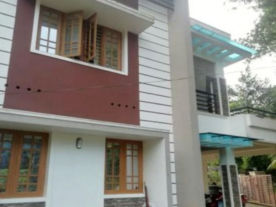 4 BHK, 1900 SqFt House in 6 Cents for sale at Kolladu, Kottayam