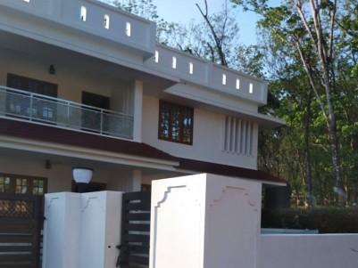 5 BHK, 2900 SqFt Full Furnished House in 20 Cents for sale at Pala, Kottayam