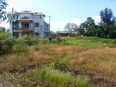 Residential Land for Sale at Nellithara, Kanhangad, Kasargode.