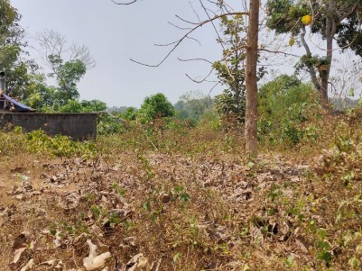 16.3 CENTS OF RESIDENTIAL PLOT IN VATTAPARA , TRIVANDRUM