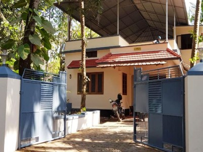 2 BHK House for Sale @ Calicut
