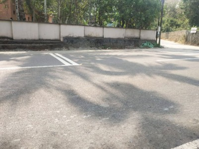 5 Cents of Commercial land for sale at Manarkadu, Kottayam
