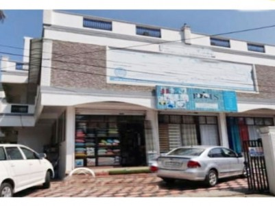 Newly constructed Commercial building  for Rent @ Palarivattom