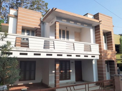 2250 SqFt, 4 BHK House in 5 Cents for sale at Trikkakara, Ernakulam