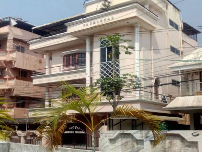Apartment for sale at Pachalam, Ernakulam