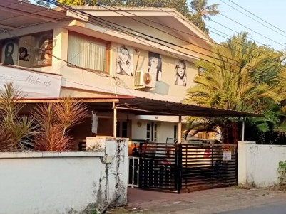 4 BHK House for sale at Kadavanthra, Ernakulam
