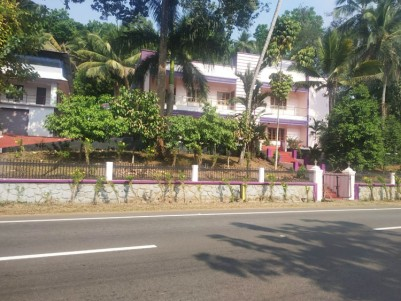 5000 SqFt Beautiful House in 50 Cents for sale at Pala, Kottayam