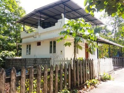 New House for sale at Puthencruz, Ernakulam
