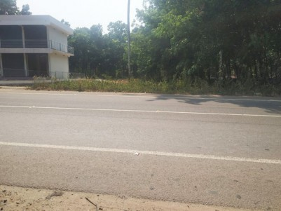25 Cents of Commercial plot for sale near Kollapally - Pala