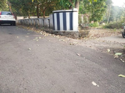 18.25 Cents of Residential land for sale at Pala - Kottayam