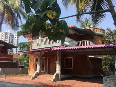 villa for sale at Edapally