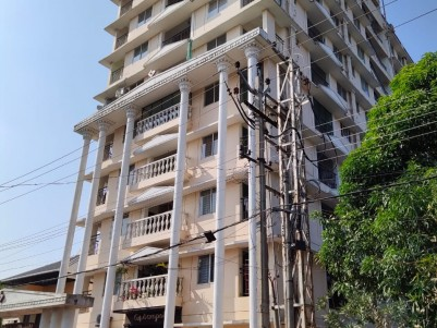 2 BHK New flat for sale at Ayyanthole - Thrissur