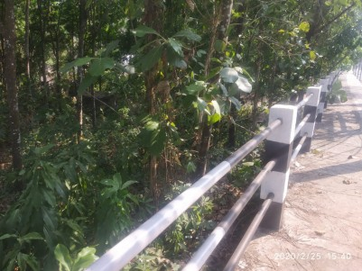 10 Cent Commercial land for sale in bypass road Pala, Kottayam