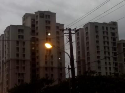 2 Flat for Sale at Vidya Nagar, Ernakulam