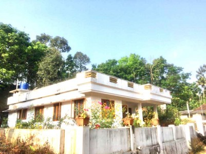 3 BHK,1500 SqFt House in 10 Cent for Sale at Muvattupuzha,Ernalulam