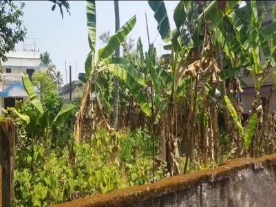 7 Cents of Residential land for sale at Chalikkavattom, Ernakulam