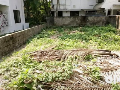 3.25 Cents of Residential land for sale at Pallimukk, Ernakulam
