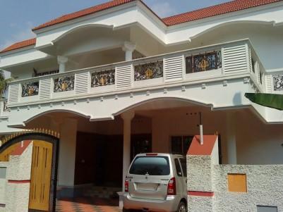 4 BHK,2000SqFt Residential Villa for Sale at Kakkanad