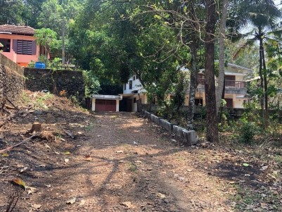 4BHK,3500 SqFt House in 44 Cents for Sale at Gandhinagar,Kottayam