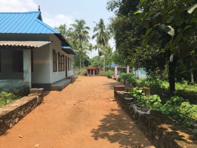 46 Cents of Land for sale at Kozhenchery,Pathanamthitta