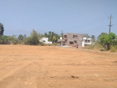 79 Cents of Residential land for sale at Kootupatha, Palakkad