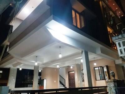 Villa for Rent at Ernakulam