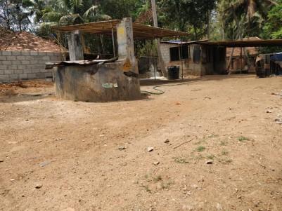 9 cent Residential Plot For Sale near NH, Udiyankulangara