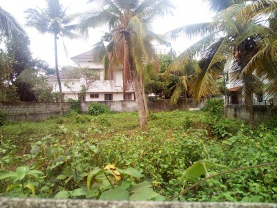 11.5 Cent Square Residential land for sale at Heart of Kanjikuzhy junction, Kottayam
