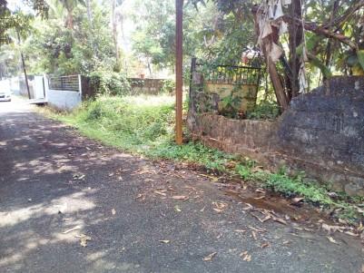 12 Cent Square Land for sale near Kanjikuzhy junction, Kottayam