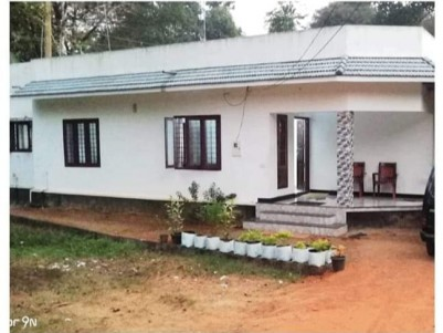 1000 SqFt, 3 BHK House in 5 cent land for sale at Velluparambu, Sankranthi,  Kottayam