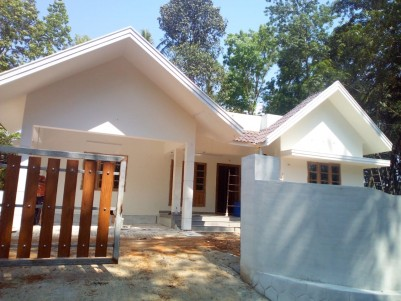 3 BHK, 1400 SqFt New House in 8.25 Cents for sale at MC ROAD Vembally, Eattumanoor, Kottayam