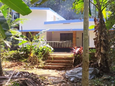 60 Cent land with 4 BHK Terrace House for sale at Koorachundu, Kozhikode