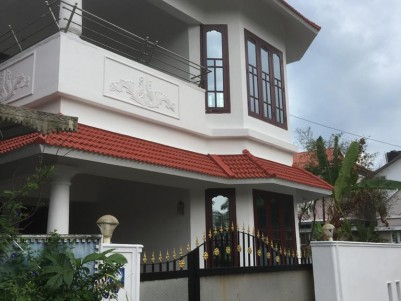 3 BHK Villa in 4 Cents for sale at Aluva