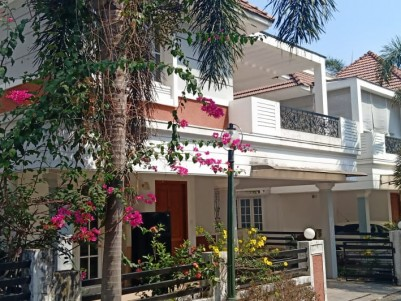 2200 SqFt, 3 BHK Villa in 5 Cents for sale at Thrikkakara, Ernakulam