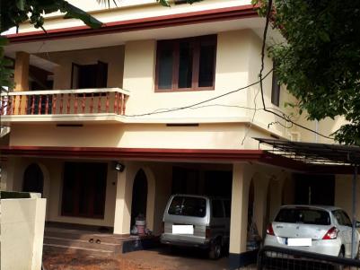 House for Rent at Aluva, Ernakulam