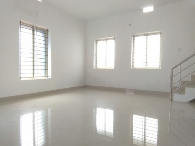 ARCHITECT DESIGNED 3 BHK RIVER HOUSE  FOR SALE IN PALAKKAD TOWN