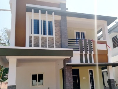 3 BHK Luxurious villa for sale in Ottapalam town