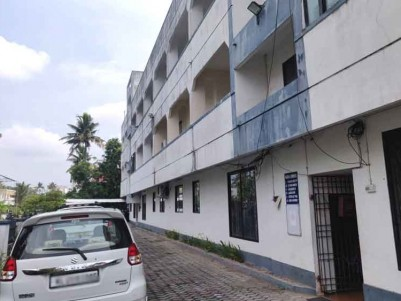3BHK,800 SqFt Flats for Sale in Kumaranasan Nagar,Kadavanthara, Ernakulam