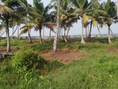 3.3 Acres Pristine Water-Front Property For Sale in Vaikom, Kerala