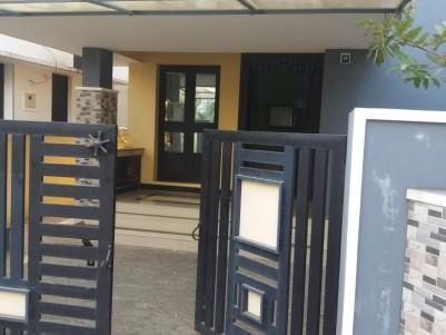 3BHK,1650SqFt Villa for Sale in Shoranur,Palakkad/Palghat