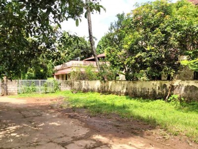 23.5 Cents Land For Sale in Jawahar Nagar Main Avenue, Kadvanthara, Ernakulam